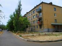 Volgograd, St 51 Gvardeyskoy Divizii, house 1. Apartment house