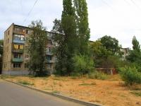 Volgograd, St 51 Gvardeyskoy Divizii, house 3. Apartment house