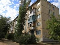 Волгоград, улица 51 Гвардейской Дивизии, дом 8. многоквартирный дом