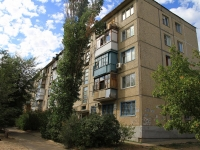 Volgograd, St 51 Gvardeyskoy Divizii, house 8. Apartment house
