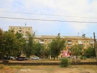 Volgograd, St 51 Gvardeyskoy Divizii, house 9. Apartment house
