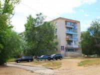 Volgograd, St 51 Gvardeyskoy Divizii, house 11. Apartment house