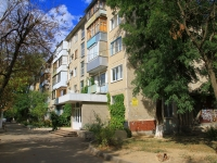 Волгоград, улица 51 Гвардейской Дивизии, дом 12. многоквартирный дом