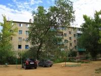 Volgograd, St 51 Gvardeyskoy Divizii, house 13. Apartment house