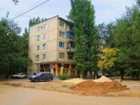 Volgograd, St 51 Gvardeyskoy Divizii, house 14. Apartment house