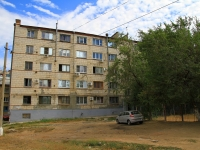 Volgograd, St 51 Gvardeyskoy Divizii, house 15. Apartment house