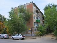 Волгоград, улица 51 Гвардейской Дивизии, дом 16. многоквартирный дом