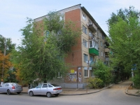 Volgograd, St 51 Gvardeyskoy Divizii, house 16. Apartment house