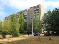 Волгоград, улица 51 Гвардейской Дивизии, дом 17А. многоквартирный дом