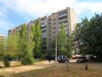 Volgograd, St 51 Gvardeyskoy Divizii, house 17А. Apartment house
