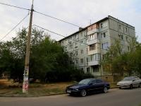 Волгоград, улица 51 Гвардейской Дивизии, дом 18. многоквартирный дом
