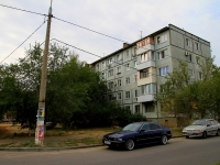 Volgograd, St 51 Gvardeyskoy Divizii, house 18. Apartment house