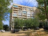Volgograd, St 51 Gvardeyskoy Divizii, house 19А. Apartment house