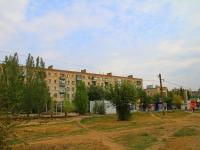 Volgograd, St 51 Gvardeyskoy Divizii, house 19. Apartment house