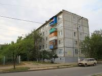 Волгоград, улица 51 Гвардейской Дивизии, дом 20. многоквартирный дом