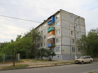 Volgograd, St 51 Gvardeyskoy Divizii, house 20. Apartment house