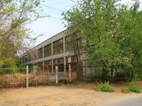 Волгоград, улица 51 Гвардейской Дивизии, дом 22. офисное здание