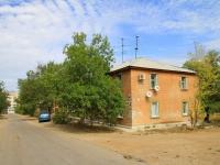 Волгоград, улица Кунцевская, дом 4. многоквартирный дом