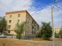 Волгоград, улица Кунцевская, дом 5. многоквартирный дом