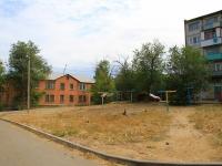 Волгоград, улица Кунцевская, дом 6. многоквартирный дом