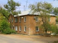 Волгоград, улица Кунцевская, дом 8. многоквартирный дом