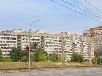 Волгоград, Маршала Жукова проспект, дом 106А. многоквартирный дом