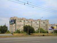 Волгоград, Маршала Жукова проспект, дом 108. многоквартирный дом