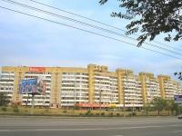 Волгоград, Маршала Жукова проспект, дом 112А. многоквартирный дом