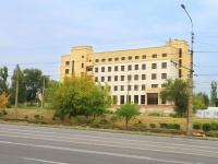 Волгоград, Маршала Жукова проспект, дом 112Б. офисное здание