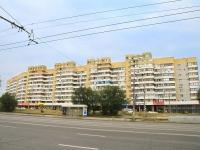 Волгоград, Маршала Жукова проспект, дом 112. многоквартирный дом