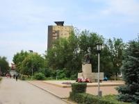 Волгоград, Маршала Жукова проспект, дом 115. многоквартирный дом