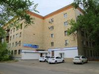 Волгоград, Маршала Жукова проспект, дом 119. многоквартирный дом