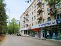 Волгоград, Маршала Жукова проспект, дом 129. многоквартирный дом