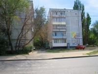 Волгоград, улица Восточно-Казахстанская, дом 14. многоквартирный дом