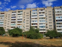 Волгоград, улица Гейне, дом 17А. многоквартирный дом