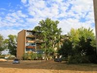 Волгоград, улица Гейне, дом 19. многоквартирный дом