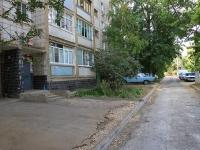 Волгоград, улица Гейне, дом 21. многоквартирный дом