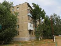 Волгоград, улица Гейне, дом 23. многоквартирный дом