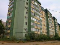 Volgograd, St Essentukskaya, house 19. Apartment house