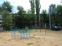 Volgograd, st Polesskaya, house 2. Apartment house
