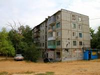 Волгоград, улица Полесская, дом 16. многоквартирный дом