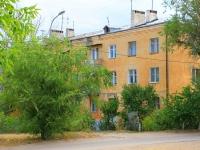 Волгоград, улица Республиканская, дом 1. многоквартирный дом
