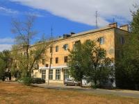 Волгоград, улица Республиканская, дом 19. многоквартирный дом