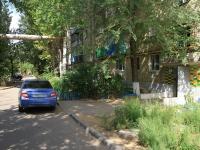 Волгоград, улица Республиканская, дом 24. многоквартирный дом