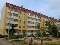 Volgograd, st Tankistov, house 3А. Apartment house