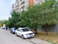 Волгоград, Танкистов ул, дом 5