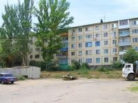 Волгоград, улица Танкистов, дом 6. многоквартирный дом