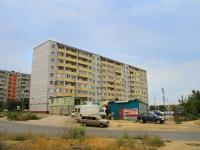 Volgograd, st Tankistov, house 7/1. Social and welfare services