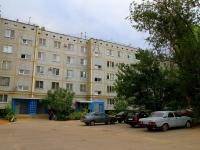 Волгоград, Танкистов ул, дом 18