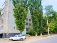 Volgograd, st Tankistov, house 20. Apartment house
